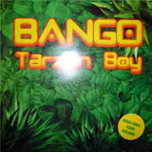 Bango  - Tarzan Boy download
