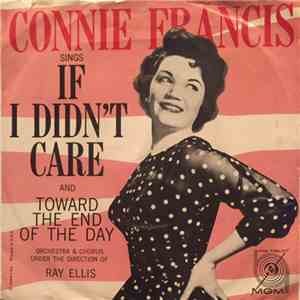Connie Francis - If I Didn't Care download