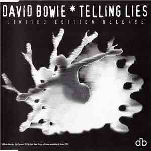 David Bowie - Telling Lies download
