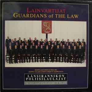 Länsirannikon Poliisilaulajat - Lainvartijat - Guardians Of The law download