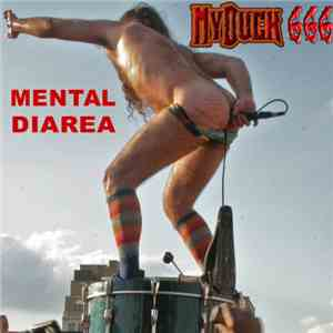 MyDuck666 & Mental Diarea - Split download