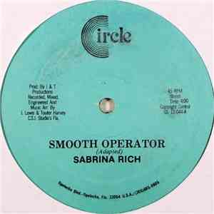Sabrina Rich - Smooth Operator download