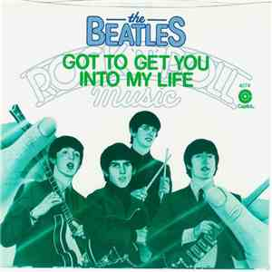 The Beatles - Got To Get You Into My Life download